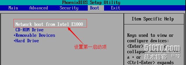 CentOS 6 PXE无人值守安装