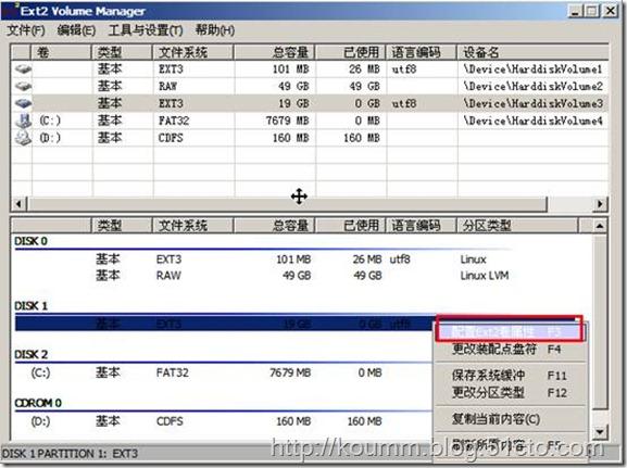 CentOS恢复磁盘数据三法