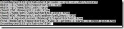 CentOS安装Gitlab5.1完整版
