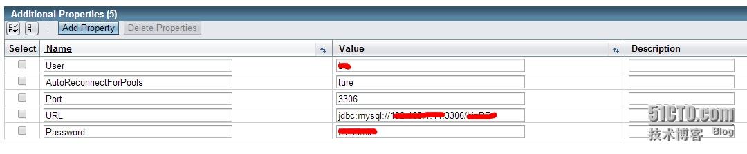 CentOS安装glassfish4.0配置jdbc连接mysql