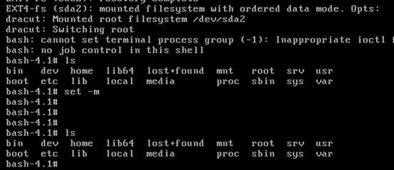 私人定制自己的linux小系统