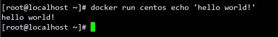CentOS6下安装docker