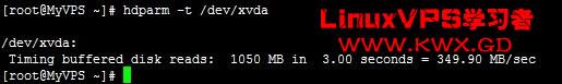 CentOS下SSD性能评估
