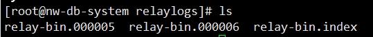 Centos6.5基于MariaDB10.x 主从复制高可用简单详解