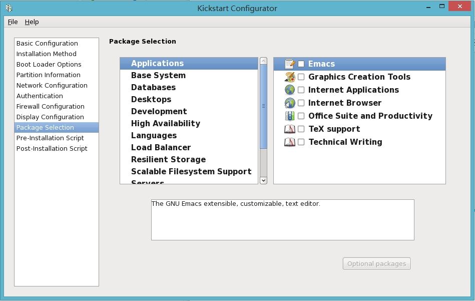 网络安装CentOS6.5