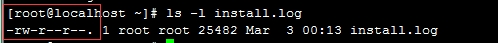 CentOS常用的文本查看命令