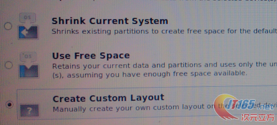 CentOS6.4和Windows8双系统安装图文教程