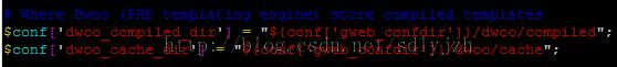 Centos6.x下安装Ganglia3.6.0及配置