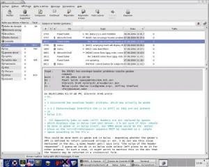 十大深受Linux用户喜爱的邮件客户端