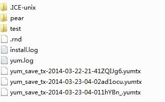 CentOS系统下rsync实现服务器间数据同步