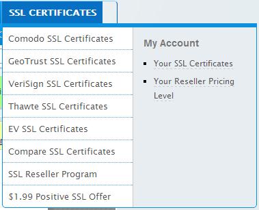 Nginx配置NameCheap免费SSL
